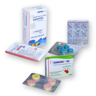 Generische Viagra Packung