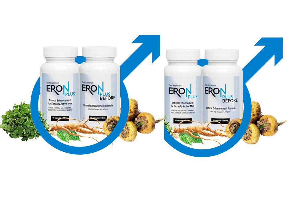 Eron Plus stellt eine effiziente Lösung Potenzstörungen dar