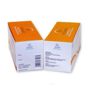 Tadamix 80 mg