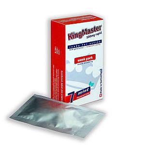KingMaster 100 mg